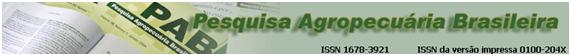 Pesquisa Agropecuaria Brasileira