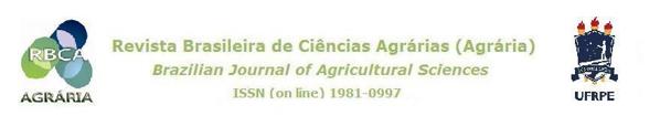 ciencias agrarias