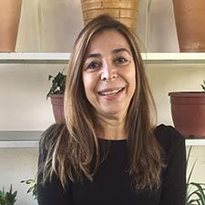 Profª. Ma. Emne Mourad Boufleur