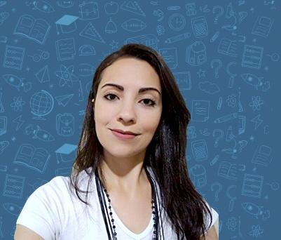 Profª. Bruna Bobato