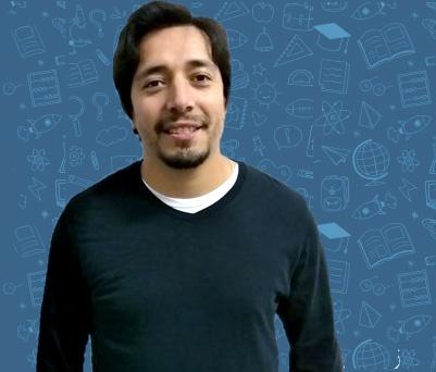 Prof. Marcos Maciel