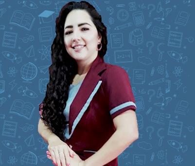 Profª Natalia Delgado