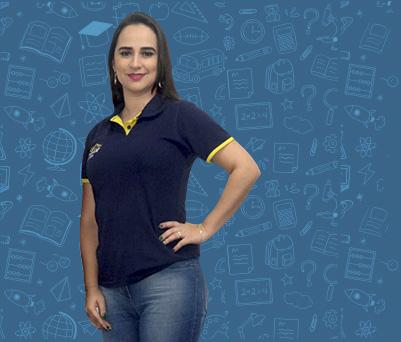 Profª Rute Monteiro