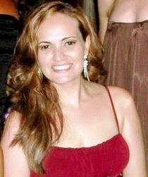 Profª. Pós Drª. Cristiane Camargo Sanches