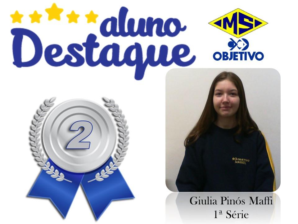 Giulia Pinós Maffi