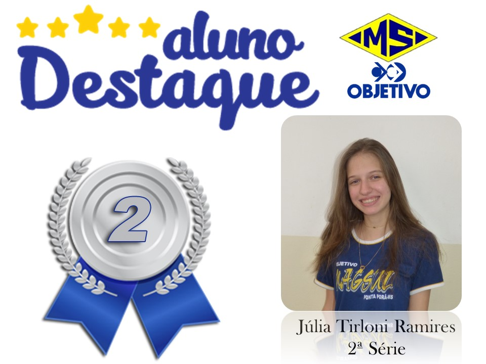 Júlia Tirloni Ramires