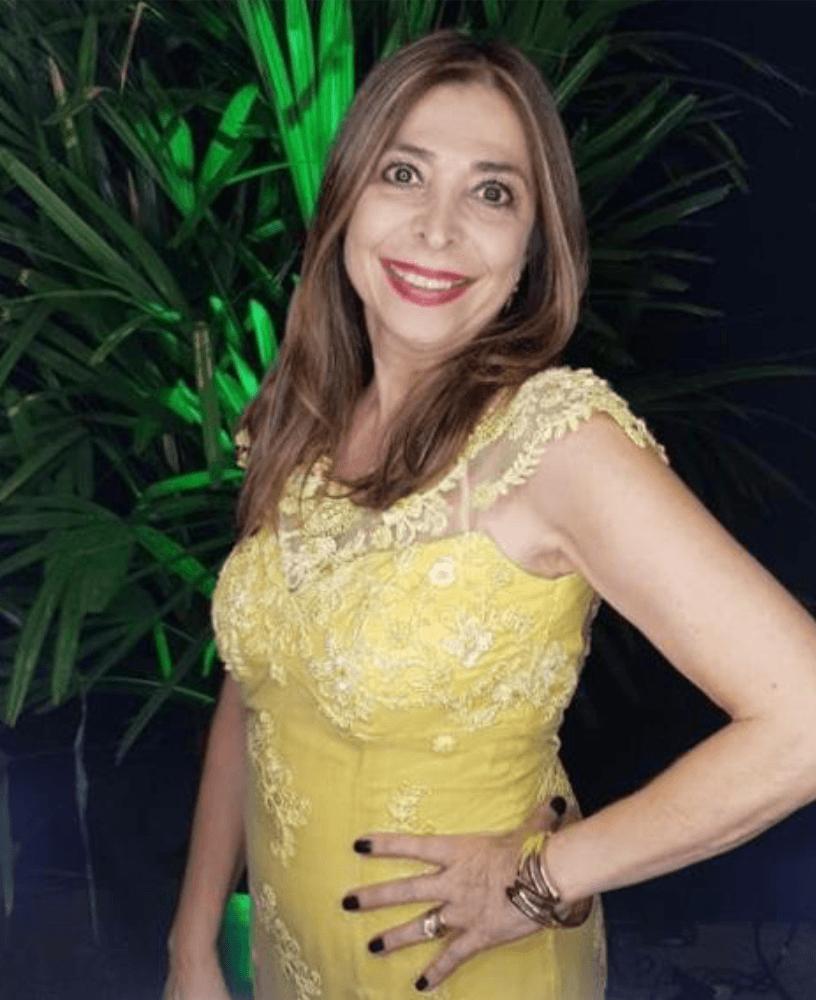 Profª. Mestra Emne Mourad Boufleur