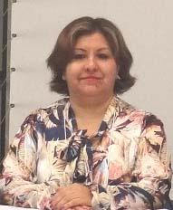 Coordenadora Cristina