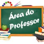 area do professor