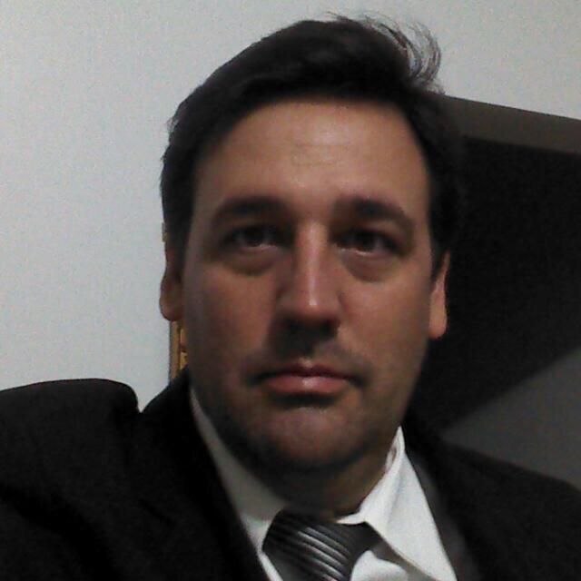 coordenador Juliano